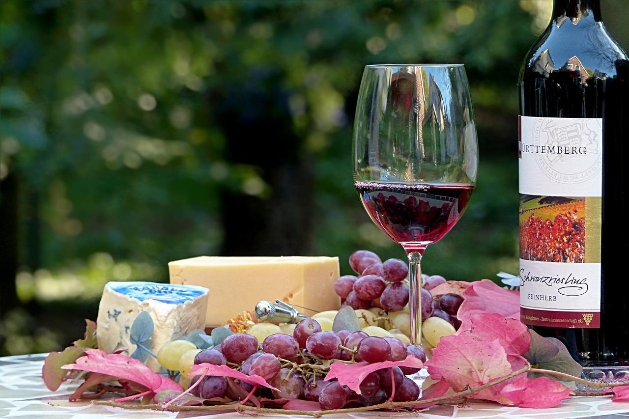 Faire de l'onéotourisme: A la découverte de nouvelles régions viticoles.